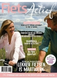 FietsActief 3, iOS, Android & Windows 10 magazine