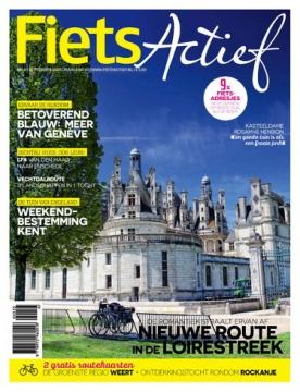 FietsActief 5, iOS, Android & Windows 10 magazine