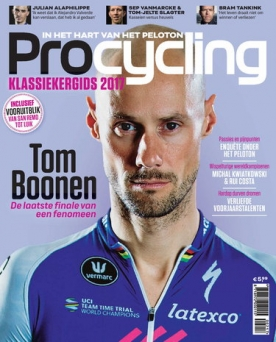 Procycling 2, iOS, Android & Windows 10 magazine