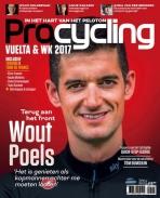 Procycling 5, iOS, Android & Windows 10 magazine