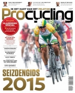 Procycling 1, iOS & Android magazine