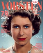 Vorsten 13, iOS, Android & Windows 10 magazine