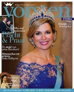 Vorsten 5, iOS & Android magazine