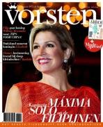 Vorsten 9, iOS & Android magazine