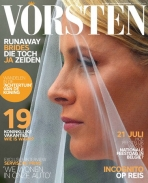 Vorsten 10, iOS, Android & Windows 10 magazine