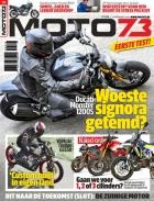 Moto73 25, iOS, Android & Windows 10 magazine
