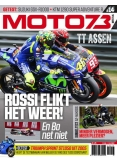 Moto73 14, iOS, Android & Windows 10 magazine