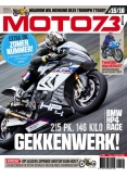 Moto73 15, iOS, Android & Windows 10 magazine