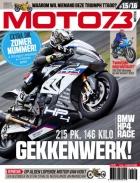 Moto73 15, iOS, Android & Windows 10 magazine