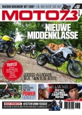 Moto73 17, iOS, Android & Windows 10 magazine