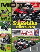 Moto73 11, iOS & Android magazine