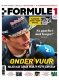 Formule1  16, iOS, Android & Windows 10 magazine
