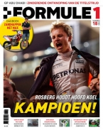 Formule1  18, iOS, Android & Windows 10 magazine