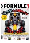 Formule1  3, iOS, Android & Windows 10 magazine