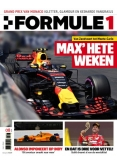 Formule1  8, iOS, Android & Windows 10 magazine