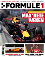 Formule1  8, iOS, Android & Windows 10 magazine