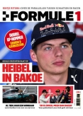 Formule1  9, iOS, Android & Windows 10 magazine