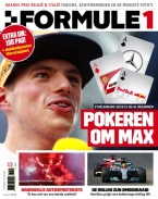 Formule1  13, iOS, Android & Windows 10 magazine