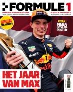 Formule1  1, iOS, Android & Windows 10 magazine