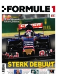 Formule1  3, iOS, Android & Windows 10 magazine