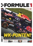 Formule1  4, iOS, Android & Windows 10 magazine
