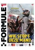 Formule1  5, iOS, Android & Windows 10 magazine