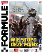 Formule1  5, iOS & Android magazine