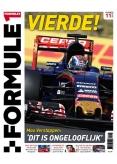 Formule1  11, iOS, Android & Windows 10 magazine