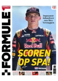 Formule1  12, iOS, Android & Windows 10 magazine