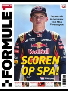 Formule1  12, iOS & Android magazine