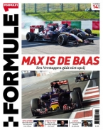 Formule1  14, iOS & Android magazine