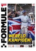 Formule1  16, iOS, Android & Windows 10 magazine