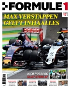 Formule1  17, iOS & Android magazine