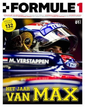 Formule1  1, iOS, Android & Windows 10 magazine