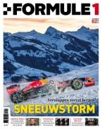 Formule1  2, iOS, Android & Windows 10 magazine