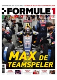 Formule1  12, iOS, Android & Windows 10 magazine