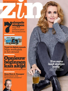 Zin 2, iOS, Android & Windows 10 magazine