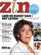 Zin 9, iOS & Android magazine