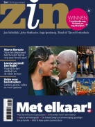 Zin 13, iOS & Android magazine