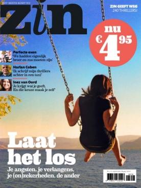 Zin 7, iOS, Android & Windows 10 magazine