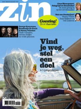 Zin 10, iOS, Android & Windows 10 magazine