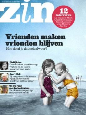 Zin 11, iOS, Android & Windows 10 magazine