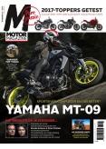 MOTOR Magazine 13, iOS, Android & Windows 10 magazine