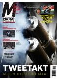 MOTOR Magazine 1, iOS, Android & Windows 10 magazine