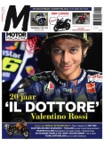 MOTOR Magazine 3, iOS, Android & Windows 10 magazine