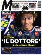 MOTOR Magazine 3, iOS & Android magazine
