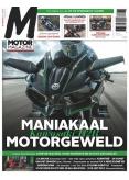 MOTOR Magazine 4, iOS, Android & Windows 10 magazine