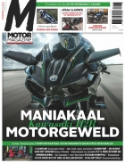 MOTOR Magazine 4, iOS & Android magazine