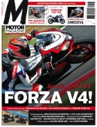 MOTOR Magazine 5, iOS & Android magazine