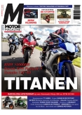 MOTOR Magazine 7, iOS, Android & Windows 10 magazine